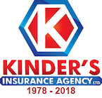 Kinder's Insurance Agency LTD logo